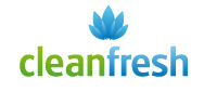 logo cleanfresh